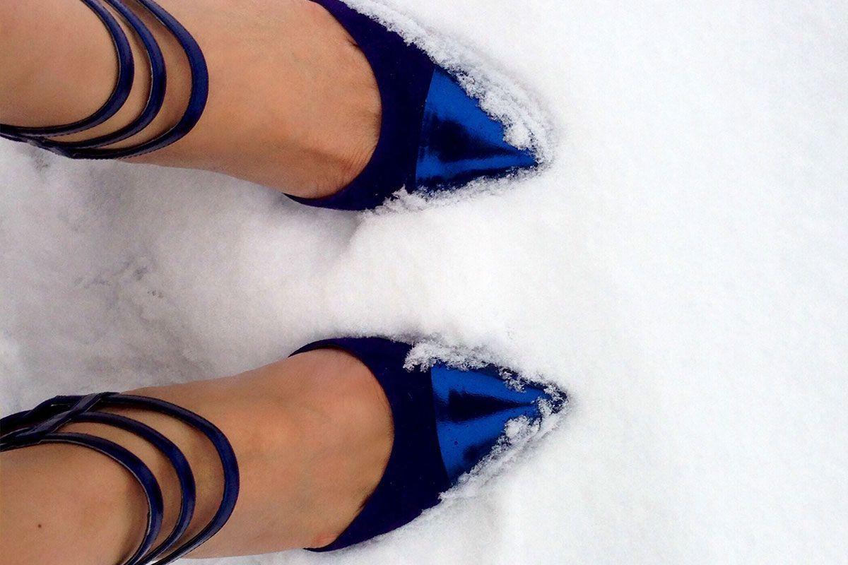 Sharon Kershaw - My Blog - Winter Wedding Discount Special