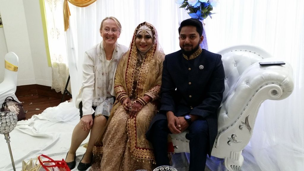 Wonderful Multi – Cultural Weddings