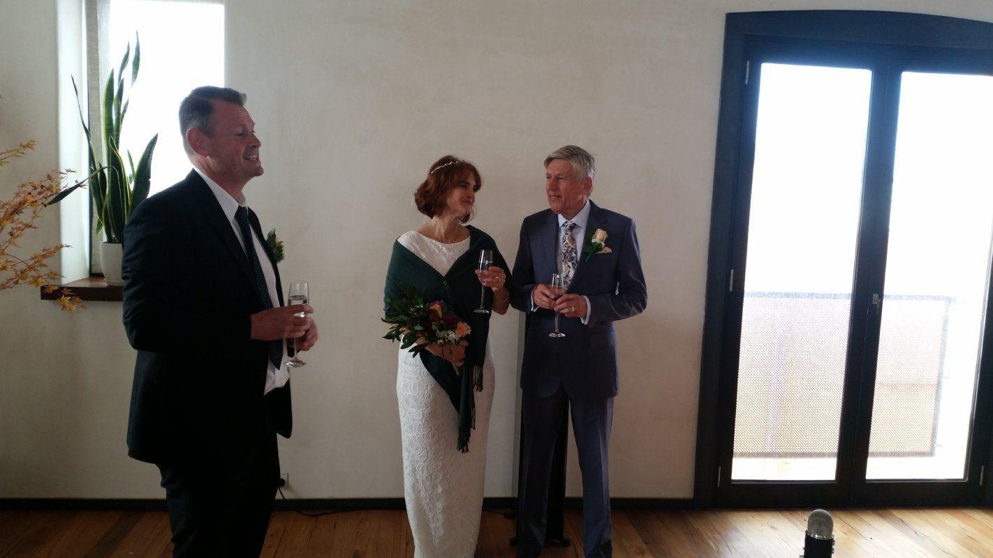 Legals Only Wedding Melbourne